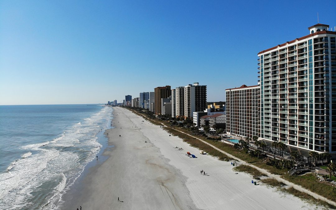 Businesses Locations in Myrtle Beach